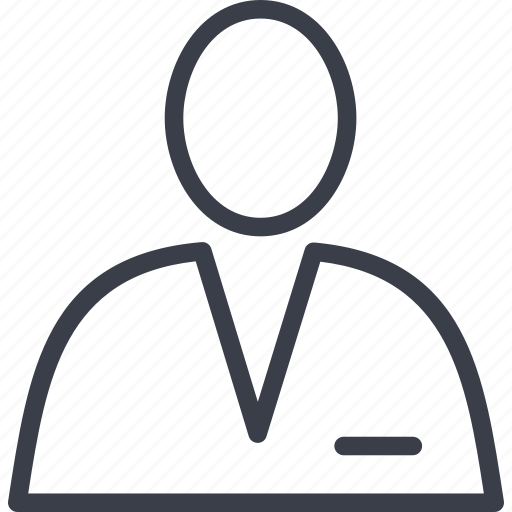 avatar, human, man, people, person, profile, technology icon