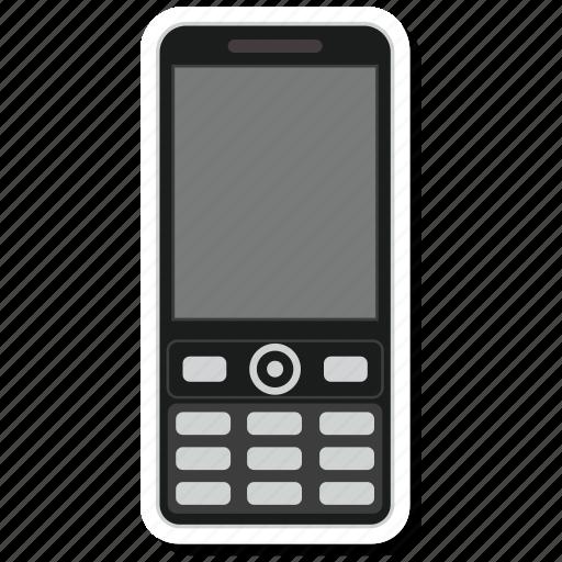 communication, mobile, phone, smart phone icon