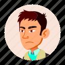 asian, avatar, boy, china, japan, teen, university icon