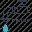 control, water, crane, tehnology