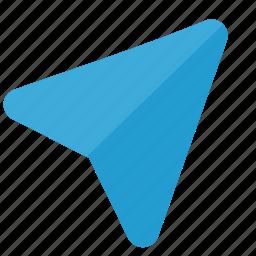 fav, fly, logo, telegram icon
