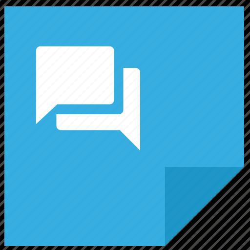 file, im, telegram, ui icon