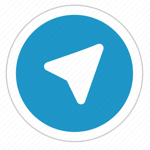 telegram logo ile ilgili görsel sonucu