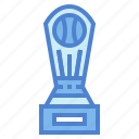 champion, cup, tennis, trophy icon