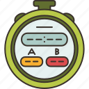 stopwatch, timer, record, clock, minute