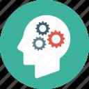 brain, if icon