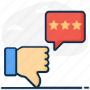 bad, feedback, opinion, review, shopping feedback, shopping ratings