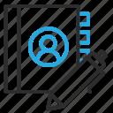add, address, book, pen, write icon