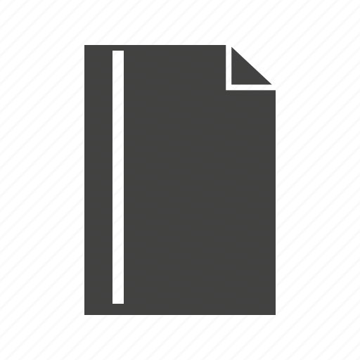 border, borders, corner, cover, frame, page, pattern icon