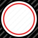 abstract, create, design icon
