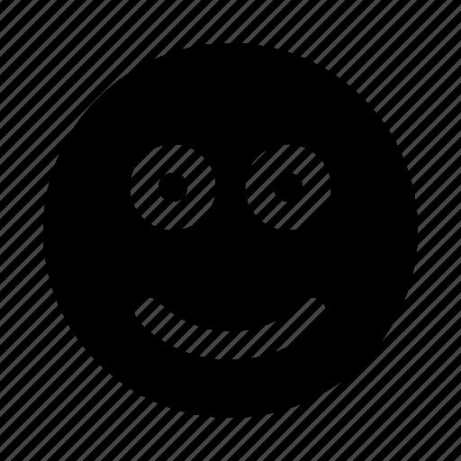 author, editor, emoji, happy, text, write, writer icon