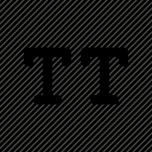 author, caps, editor, lock, text, write, writer icon