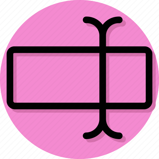 Align, contact, mail, massage, text, type, write icon - Download on Iconfinder