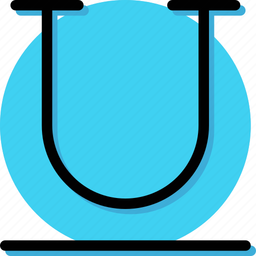 Align, contact, mail, massage, text, type, underlin icon - Download on Iconfinder