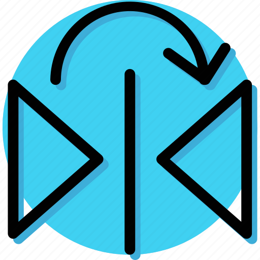 Align, contact, mail, massage, text, type, mirror horizontally icon - Download on Iconfinder