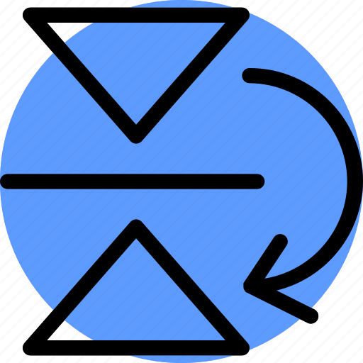 Contact, direction, keyboard, mail, navigation, text, mirror horizontally icon - Download on Iconfinder