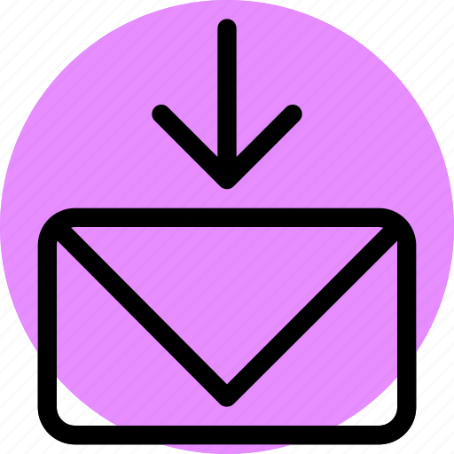 Contact, direction, mail, navigation, text, e mail envelope, in icon - Download on Iconfinder