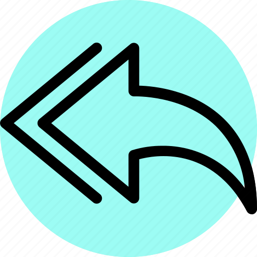 Contact, direction, keyboard, mail, navigation, text, reply icon - Download on Iconfinder