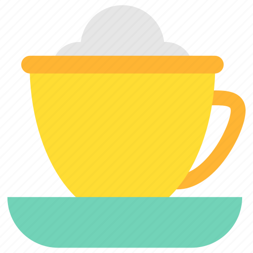 Autumn, coffee, cup, drink, hot, tea, thanksgiving icon - Download on Iconfinder