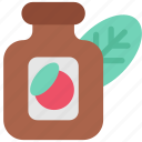 apple, autumn, cider, fresh, fruit, thanksgiving, tropical icon