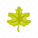 canada, canadian, cartoon, fall, leaf, maple, nature icon
