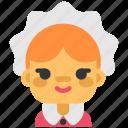 autumn, avatar, girl, immigrant, thanksgiving, woman