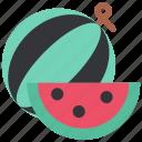 autumn, food, fruit, harvest, healthy, thanksgiving, watermelon
