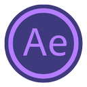 adobeaftereffect icon