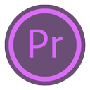 adobepremierepro icon