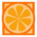 orangeplayer icon