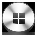 ntfs icon