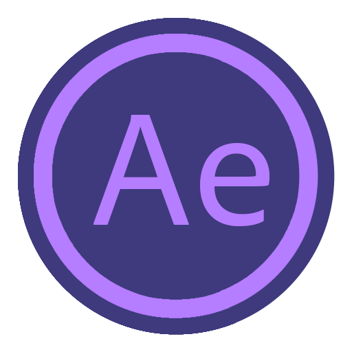 adobeaftereffect icon