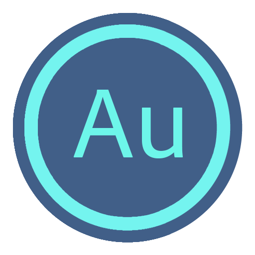 adobeaudition icon