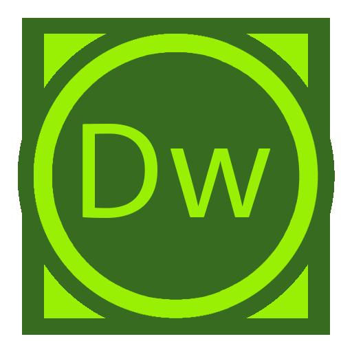 adobedreamweaver icon