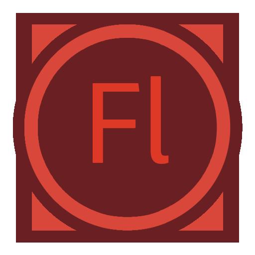Adobeflash icon
