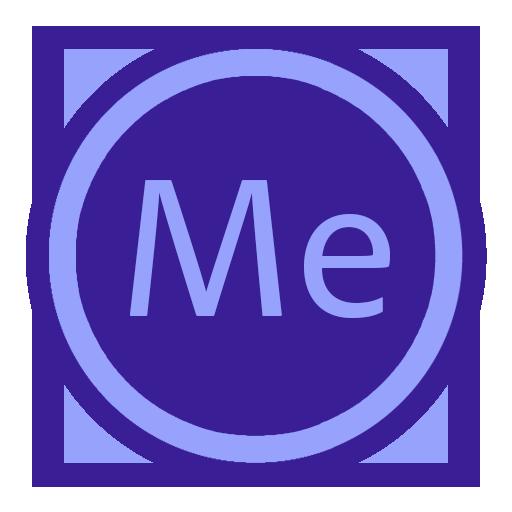 adobemediaencore icon