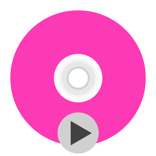 dvdplayer icon