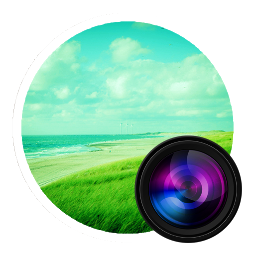 iphoto icon