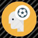 head, human, male, man, person, sport, thinking