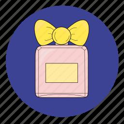 fragrance, odeur, odor, parfum, perfume, redolence, senteur icon