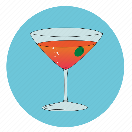 alcohol, alcool, boisson, cocktail, girly, mixture, mélange icon