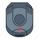 atari, console, controller, game, gamepad, jaguar, joystick icon