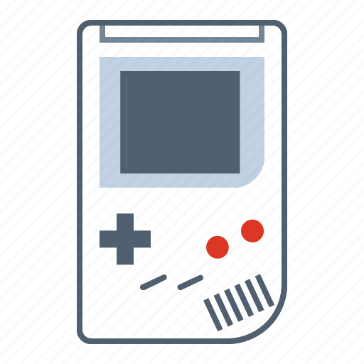 Console, controller, game, gameboy, gamepad, joystick, play icon - Download on Iconfinder