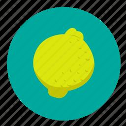 food, fruit, lemon, vegetables icon