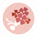 bouquet, flowers, wedding, flower, marriage, valentine, valentine's day