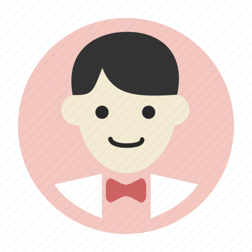 groom, male, man, marriage, profile, single, user icon