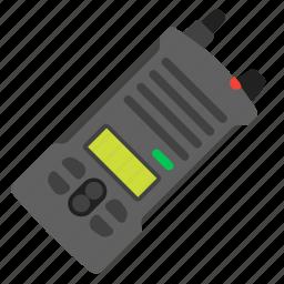 antenna, mobile, radio, wireless icon