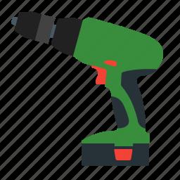 repair, screwdriver, tool icon
