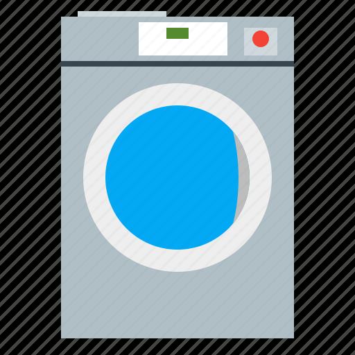 laundry, machine, wash, washer icon