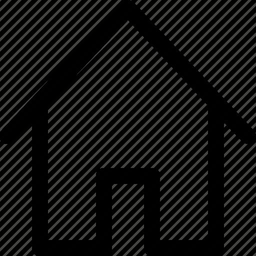 application, basic, home, interface, mobile, navigation, web icon